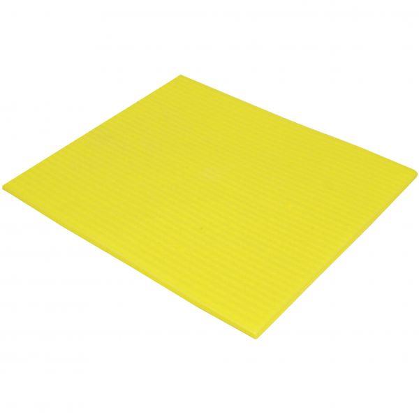Sito Abtropfunterlagen 630 x 380 mm 1 Stck. Gelb