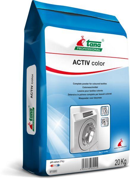 TANA activ color Colorwaschmittel