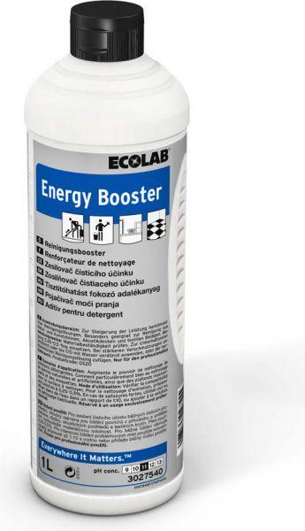 ECOLAB Energy Booster Phosphathaltiger Reinigungsvertärker