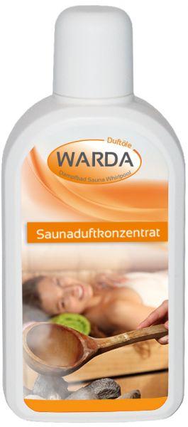 Warda Sauna Duft Konzentrat 200 ml