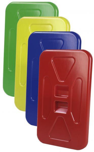 floorstar Deckel für Müllsackhalter 120 Liter