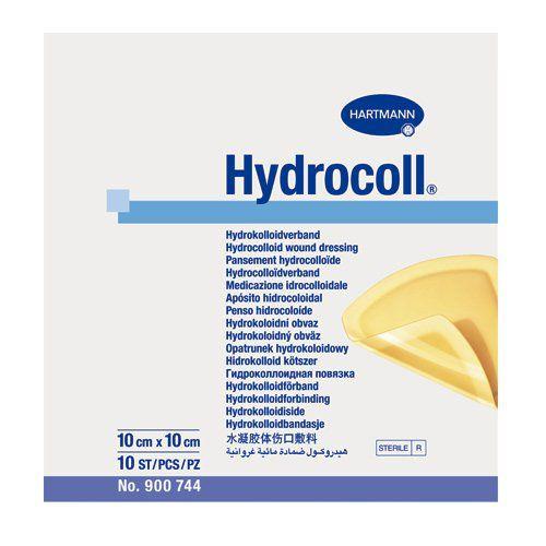 Hydrocoll schnell saugende Wundauflage