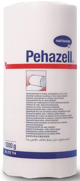 Pehazell Verbandzellstoff mit hohem Absorptionsvermögen