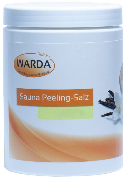 Warda Saunasalz