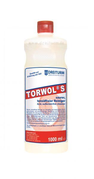 Dreiturm TORWOL S saurer tensidfreier Reiniger
