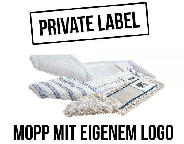 Private Label Mop - Ihr Wischmop mit eigenem Logo