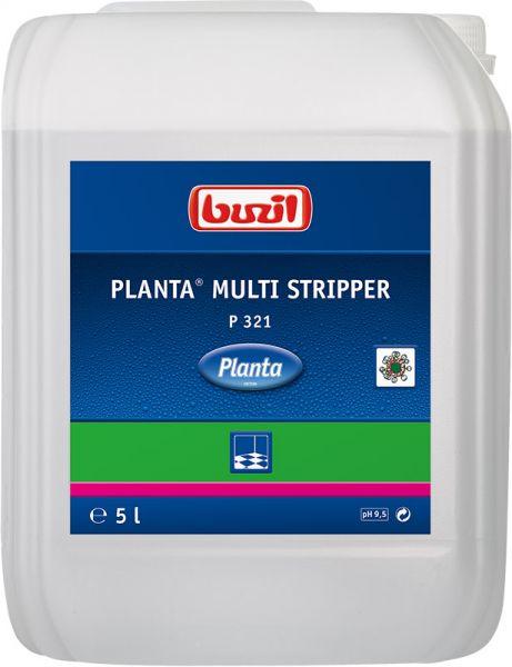 Buzil Planta Multi Stripper P 321 Grundreiniger