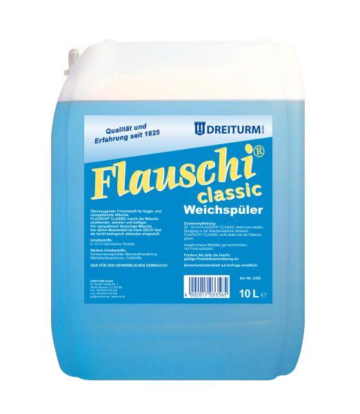 Dreiturm FLAUSCHI CLASSIC Weichspüler