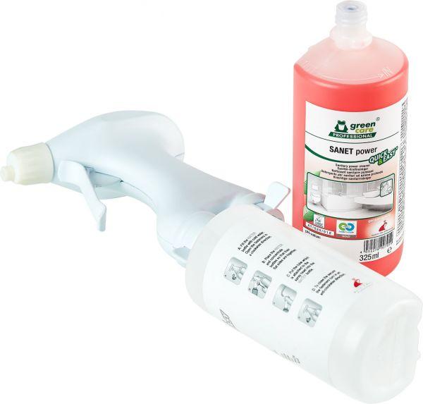 Tana Sanet power Quick & Easy Sanitärreiniger