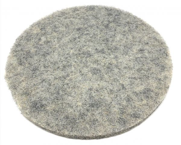 Floorstar Ultra High Speed Pad,Natural Grey