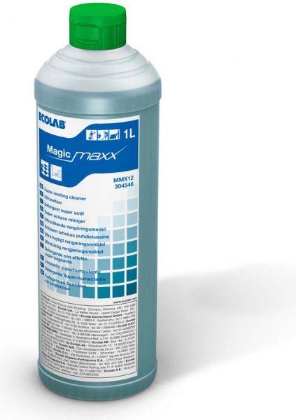 ECOLAB Maxx Magic Ultranetzender Hochleistungsreiniger