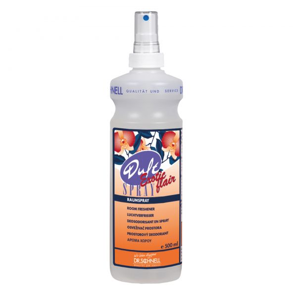 Dr. Schnell Exotic flair Duftspray
