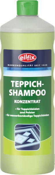 EILFIX TEPPICH-SHAMPOO Konzentrat