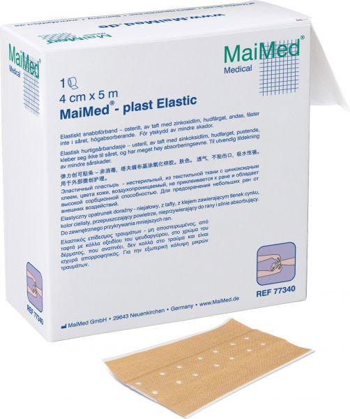 MaiMed plast Elastic Wunschnellverband