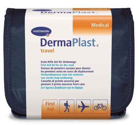 DermaPlast Medical Erste Hilfe Set travel