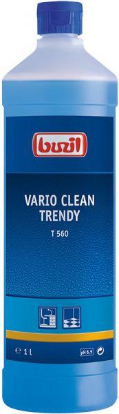 Buzil Vario Clean Trendy T 560 Oberflächenreiniger