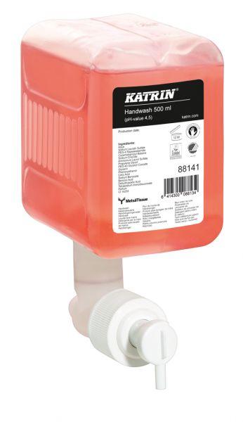 Katrin Seifencreme 500 ml