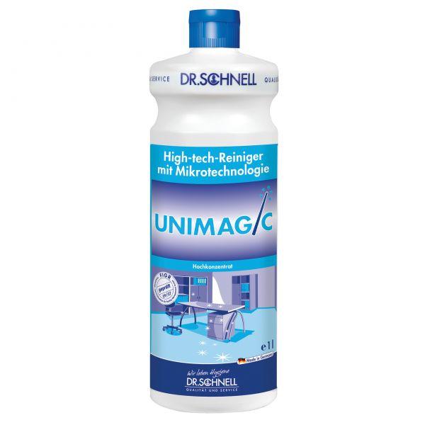 Dr. Schnell Unimagic Microfluid Oberflächenreiniger