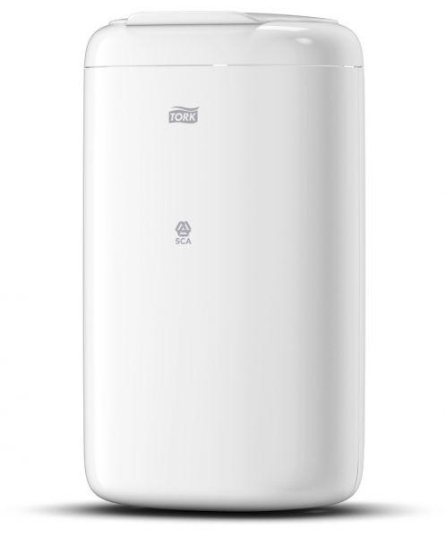 Tork Elevation Abfallbehälter für Damenbinden 5 Liter