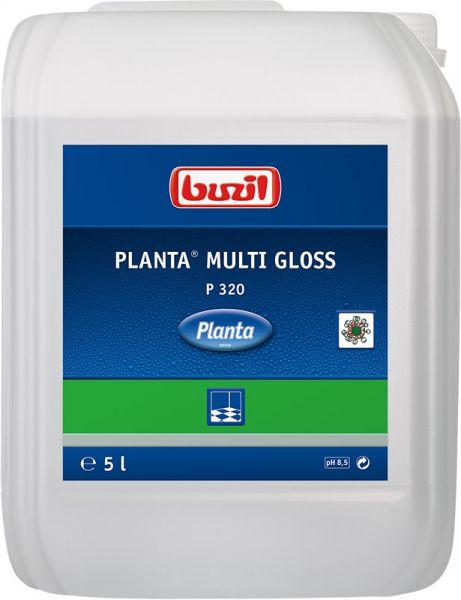 Buzil Planta Multi Gloss P 320 Beschichtung