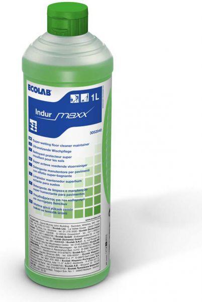 ECOLAB Indur maxx Ultranetzende Wischpflege