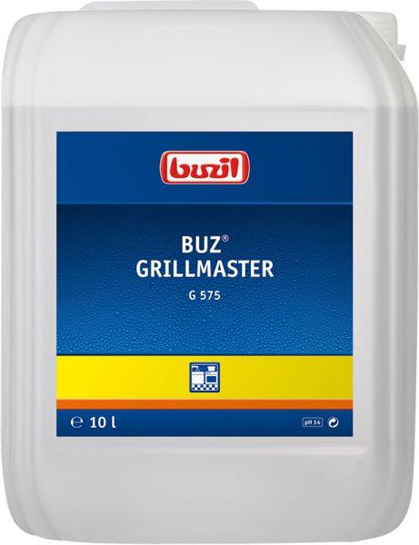 Buzil Buz Grillmaster G 575 Intensivreiniger Grill- und Backofenreiniger