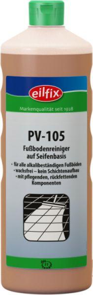 EILFIX PV 105 Fußbodenreiniger auf Seifenbasis