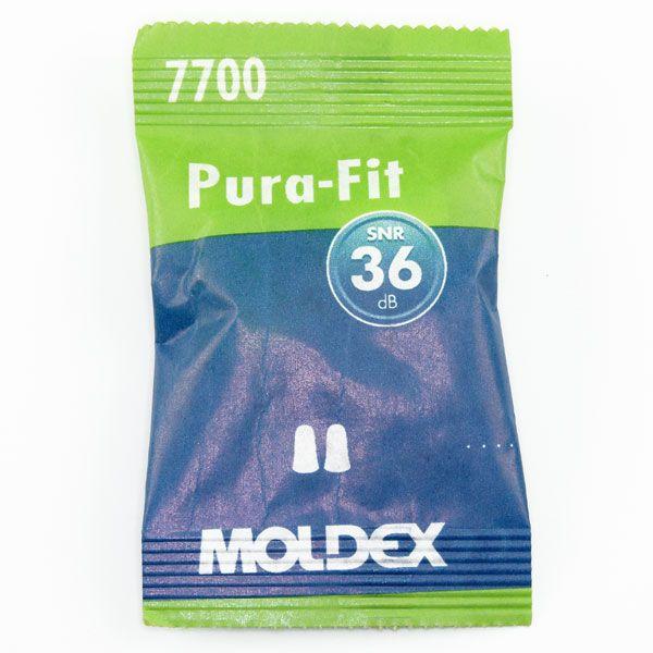 Moldex Pura Fit 36, Ohrstöpsel,grün