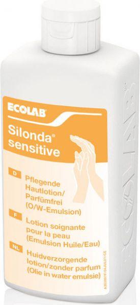ECOLAB Silonda Sensitive für empfindliche Haut