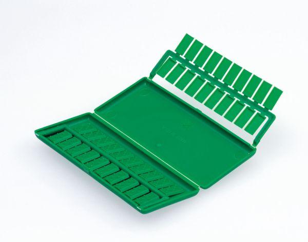 UNGER Plastic-Clips zur Gummi-Fixierung