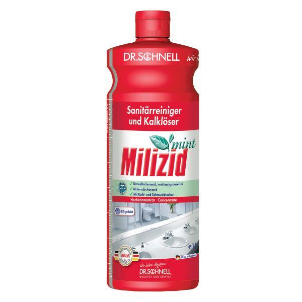 Dr. Schnell Milizid Mint Sanitärreiniger