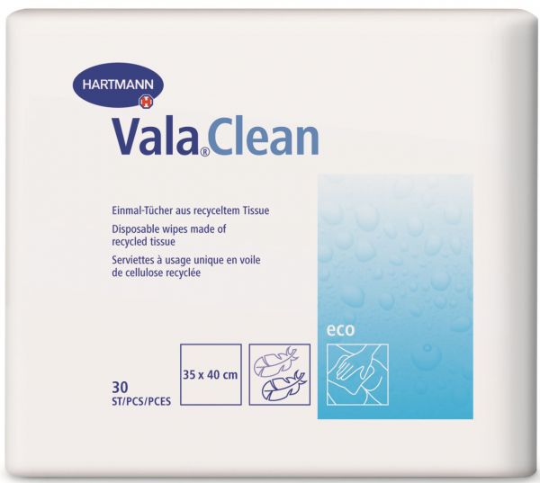Vala Clean eco - Einmal-Tücher