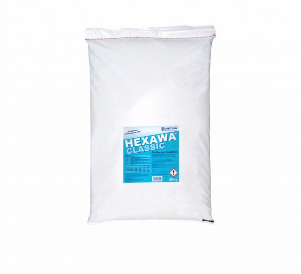 Dreiturm HEXAWA CLASSIC Vollwaschmittel Pulver