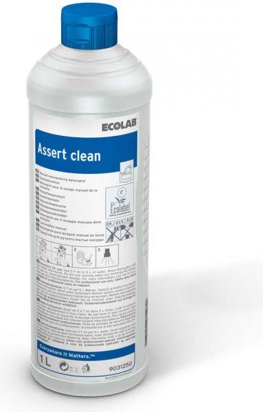 ECOLAB Assert Clean Flüssigreiniger