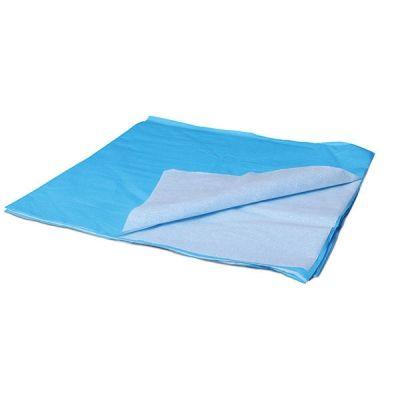 MaiMed Protekt,unsteril 100 Stk. 80 x 210 cm,blau