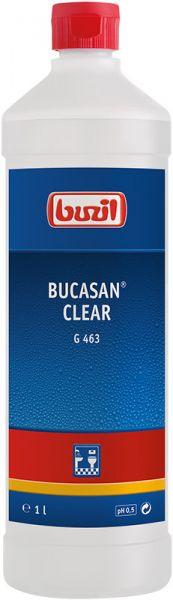 Buzil Bucasan Clear G 463 Sanitärreiniger
