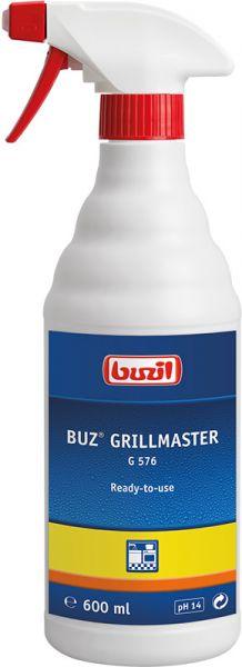 Buzil Buz Grillmaster G 576 Intensivreiniger Grillreiniger