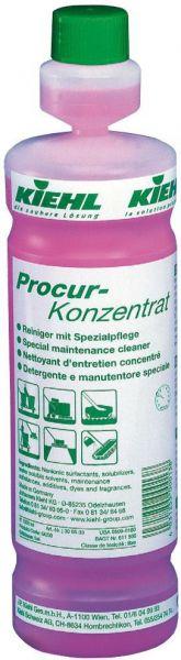 Kiehl Procur-Konzentrat Reiniger mit Spezialpflege
