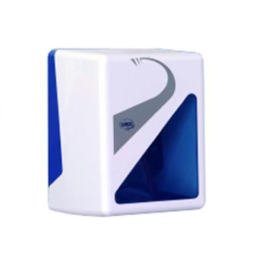 Wepa Sensor Rollenhandtuch Spender Clou Prestige Spender Blau