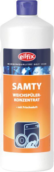 EILFIX SAMTY Weichspüler