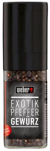 Weber Gewürzmühle - Exotik Pfeffer Gewürz
