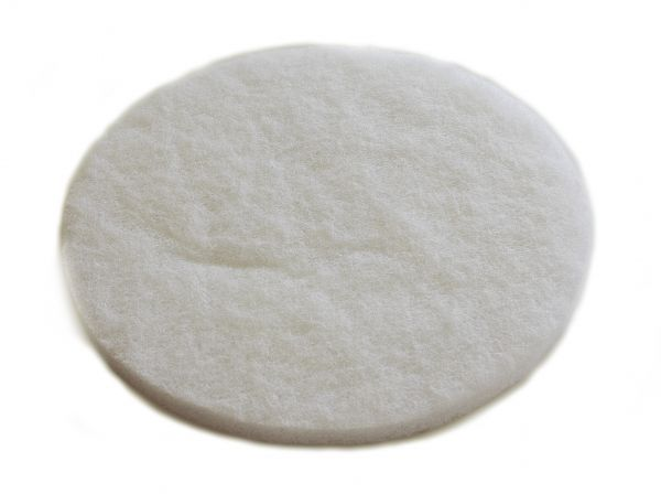 201005 5er Pack Pad weiß 17 Zoll SPRiNTUS