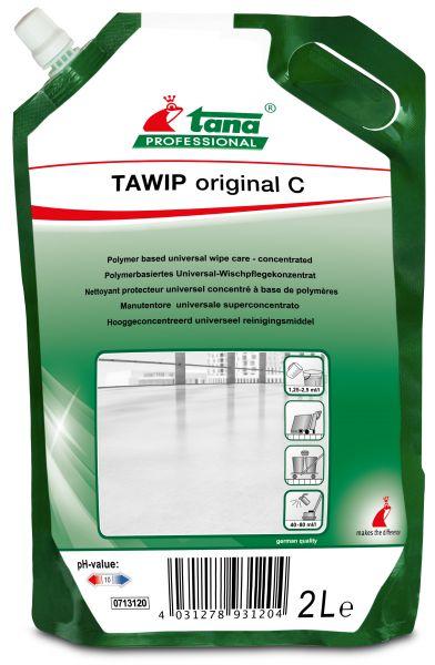 TANA Tawip original C Fußbodenreiniger