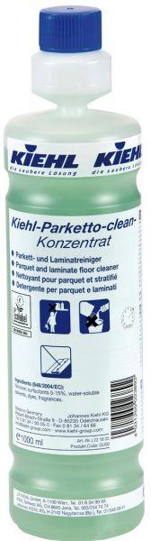Kiehl Parketto Clean Holzboden und Laminatreiniger