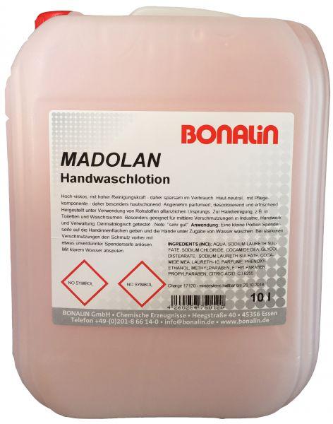 Madolan Seifencreme