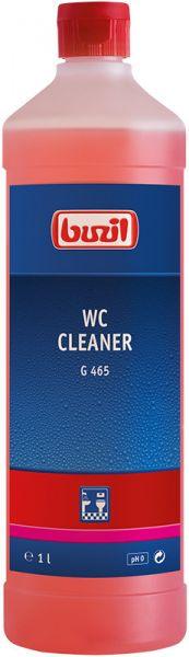Buzil WC Cleaner G 465 Sanitärgrundreiniger