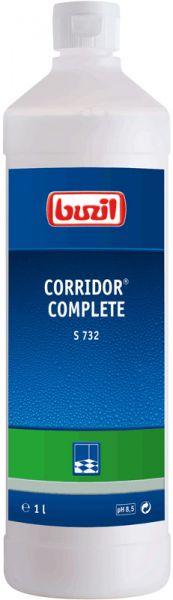 Buzil Corridor Complete S 732 Beschichtung
