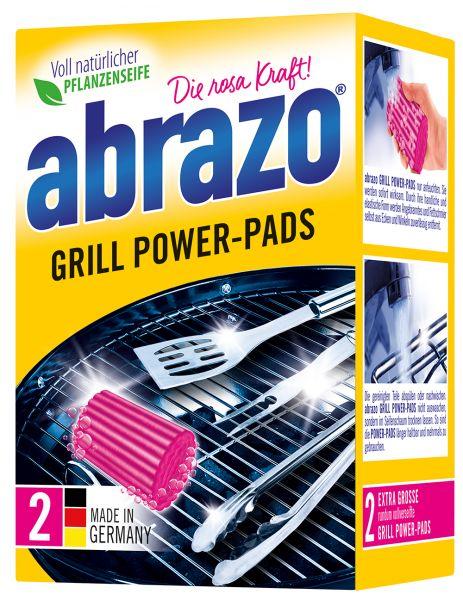 abrazo Grill & Backofen Reinigungskissen