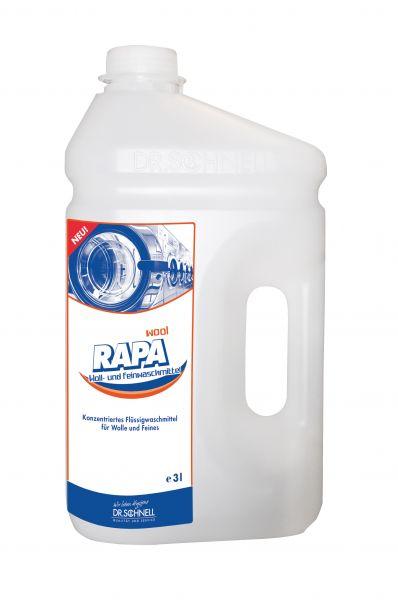 Dr. Schnell Rapa Wool Woll- und Feinwaschmittel