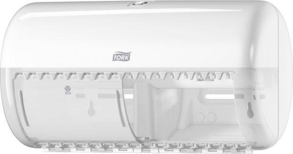 Tork Elevation Toilettenpapierspender Kleinrolle - T4 System